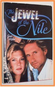 The Jewel of the Nile by Joan Wilder (Catherine Lanigan)