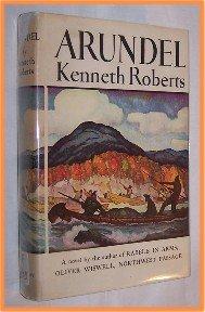 Arundel by Kenneth Roberts