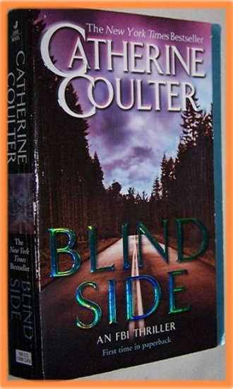 Blindside by Catherine Coulter An FBI Thriller