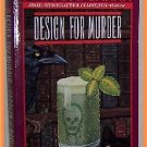 Design for Murder by Carolyn G. Hart