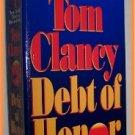 Debt of Honor by Tom Clancy