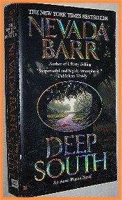 Deep South by Nevada Barr An Anna Pigeon Novel