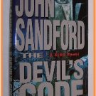 The Devil's Code by John Sandford A Kidd Novel