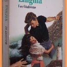 Enigma by Eve Gladstone Harlequin Intrigue 111