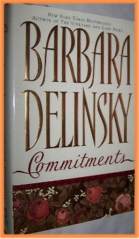 Commitments by Barbara Delinsky