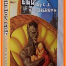 Cuckoo's Egg by C. J. Cherryh