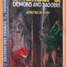 Flashing Swords!#5 Demons and Daggers Edited by Lin Carter