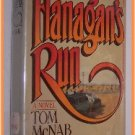Flanagan's Run by Tom McNab A Novel