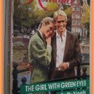 The Girl With Green Eyes by Betty Neels Easy Read Print