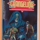 Changeling by Roger Zelazny Illustrated by Esteban Maroto