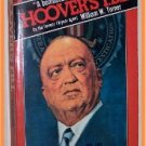 Hoover's FBI by William W. Turner Then Men and the Myth