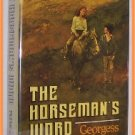 The Horseman's Word by Georgess McHargue