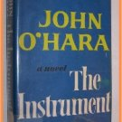 The Instrument by John O'Hara