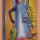 If You See Lennie by Char Potterbaum