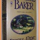 Irish Fire by Jeanette Baker