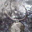 Bracelet BE UNIQUE stainless steel 316l