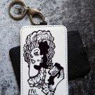 Card Holder DIVINE PERFUME pu leather
