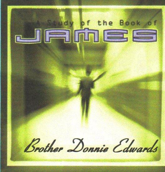 Study of James on CD