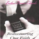 Rediscovering Our Faith on CD