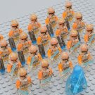 Star Wars 501 Legion with Darth Vader Minifigures China Building Block Figures Set SW112