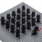Star Wars Death Troopers with Darth Vader Minifigures China Block Figures Set SW41