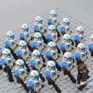 Star Wars 501 Legion with Anakin Skywalker Minifigures China Block Figures Set SW118