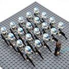 Star Wars 501 Legion with Anakin Skywalker Minifigures China Block Figures Set SW26