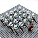 Star Wars 501 Legion with Anakin Skywalker Minifigures China Block Figures Set SW25