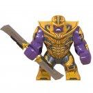 Thanos Avengers Endgame Block Figure Minifigure Bricks Maker Toy Collection WM785