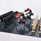 Star Wars Droidekas and Battle Droids Block Figures Minifigures Set SW348