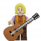 Friends Phoebe Minifigure Bricks Block Figure Lego Compatible Action Figure CY015