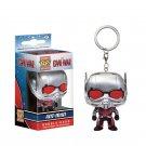 Ant-man Marvel Funko Pocket POP Keychain Action Figure Minifigure Toy