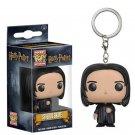 Harry Potter Snape Funko Pocket POP Keychain Action Figure Minifigure Toy