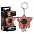 Stranger Things Demogorgon Funko Pocket POP Keychain Action Figure Minifigure Toy