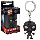 Spider-Man Marvel Pocket POP Keychain Action Figure Minifigure Toy