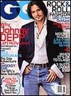 Gentlemen's Quarterly Magazine - 2 Year Sub
