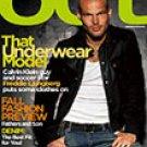 Out Magazine - 1 Year Sub