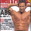 Men's Fitness Magazine - 3 Year Sub
