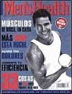 Men's Health Magazine En Espanol - 1 Year Sub