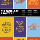 The Sociology Project 2.5  Introducing the Sociological Imagination by Manza 978-0134631950