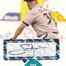 JOEY DEVINE #1 Draft Pick with the Atlanta Braves 2005 certified AUTOGRAPHED Rookie Card