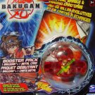 Bakugan Red Reaper Series 1 @Not in Production@ Very Rare