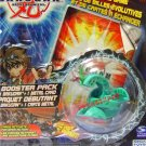 Bakugan GREEN DRAGONOID Series 1 @Not in Production@ Very Rare