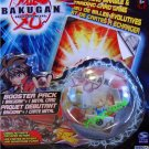 Bakugan GRAY FEAR RIPPER Series 1 @Not in Production@ Very Rare