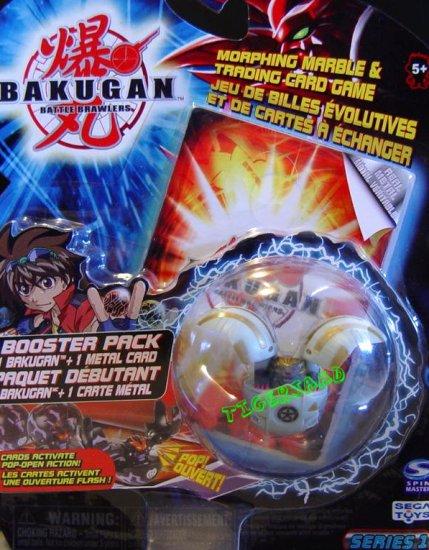 Bakugan GRAY GRIFFON Series 1 @Not in Production@ Very Rare