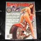 EASYRIDERS Magazine #356 February 2003, NEW! Covergirl and Centerfold Cherie
