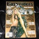 EASYRIDERS Magazine, #370, April 2004, NEW! Covergirl / Centerfold Sandy