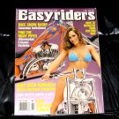 EASYRIDERS Magazine #360 June 2003, NEW! Covergirl and Centerfold Lucy L'Vette