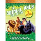 Animal Pals Collection (1994-2002) 3-Pack