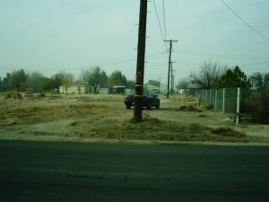 CALIFORNIA LAND Derby Acres ( Fellows ) California 93224 Vacant Lot in Kern County